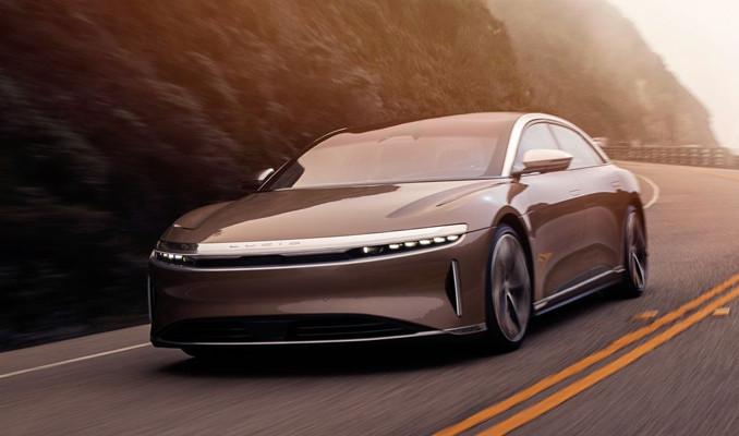 En uzun menzilli elektrikli otomobil