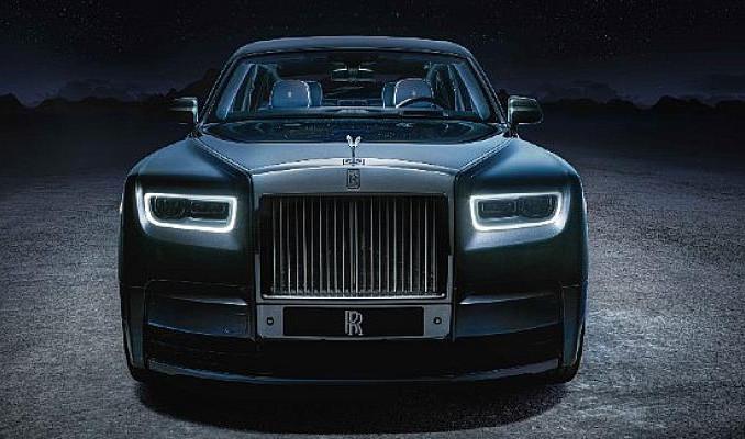 Rolls-Royce'un ilk elektrikli modeli 2030'a kadar çıkış yapacak