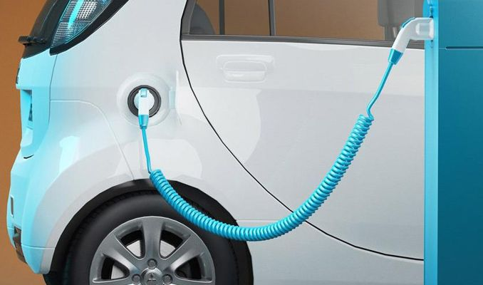 Elektrikli araçlarda %1 eşiği aşıldı