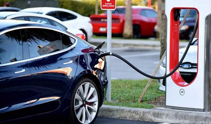 2030'a kadar yollarda 145 milyon elektrikli araç olacak