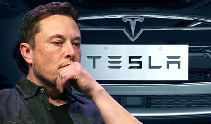 Elon Musk direksiyonsuz Tesla üretmeyi planlıyor