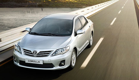 Toyota'dan dev yatırım