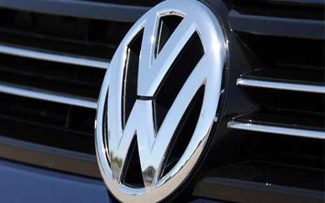 Volkswagen'den 12 milyar dolarlık yatırım!