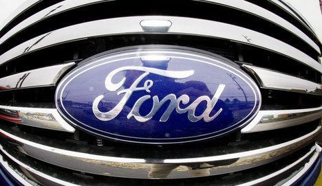 FORD'dan sürpriz yatırım