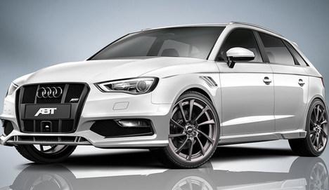 Audi, 22 milyar euro yatırım yapacak