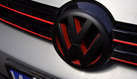 Volkswagen ısrarı sürüyor