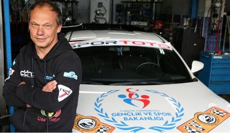 Samsun drift şampiyonasına ev sahipliği yapacak