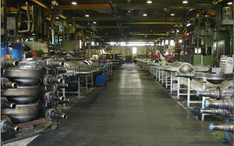 Ege Endüstri AR-GE'ye yatırım yapıyor