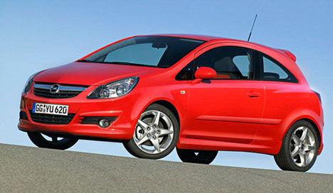 Opel 500 milyon Euro yatırım yapacak