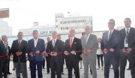 Feka Otomotiv'den 25 milyon liralık yatırım