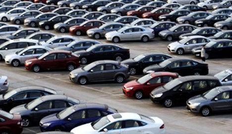 Taşıt vergisi, trafik cezası olanlar dikkat!