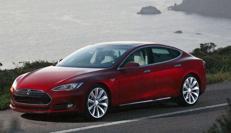 Tesla'dan 'çılgın' bir model daha