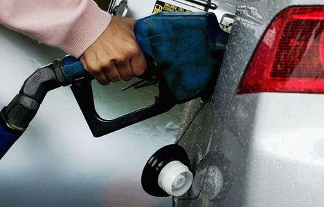 Araçlara yakıt çipi geliyor