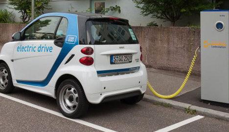Elektrikli otomobil için yaş sınırı 14