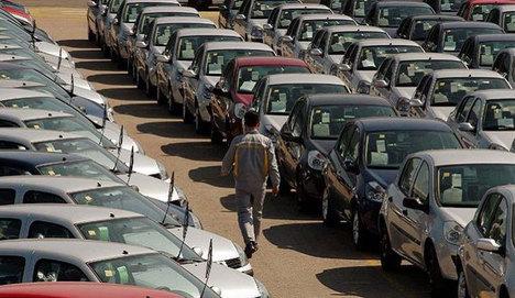 İngiltere otomotiv piyasasında büyük yatırım
