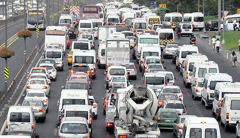ÖTV'de reformun ikinci adımı motorlu taşıtlar için