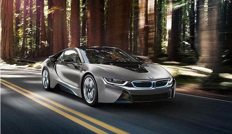 BMW'den sürpriz model