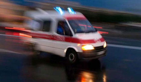 Ambulansa 12 saniyede yol vermeyene ceza geliyor