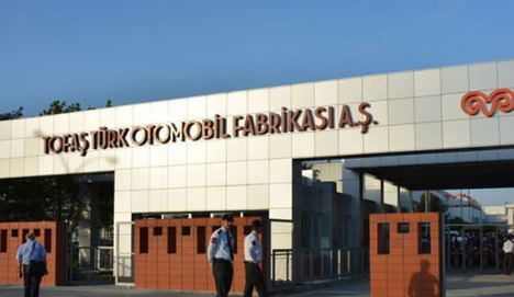 Tofaş'a 200 milyon euro kredi