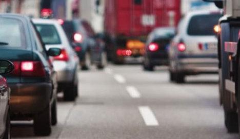 Norveç'te benzinli araçlar yasaklanıyor