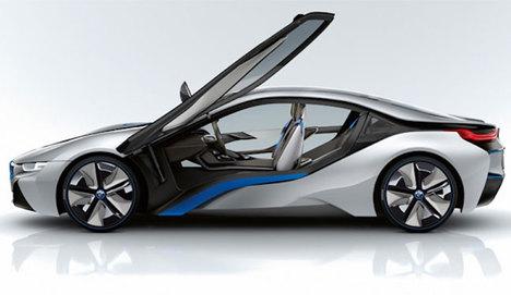 BMW tüm otomobillerini elektrikli yapacak