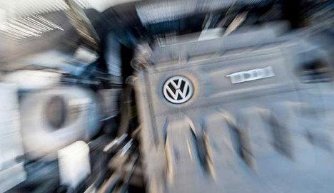 Volkswagen'e satış yasağı