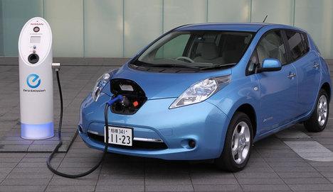 Skandal, elektrikli otomobillere yarayacak