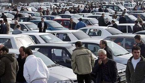 İkinci el araç satışında büyük durgunluk