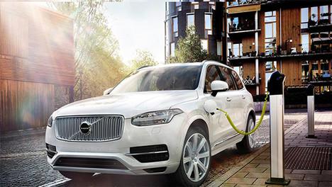 Volvo, elektrikli otomobil furyasına geç katılıyor