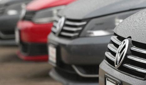 Doğuş Otomotiv Volkswagen araçları geri çağıracak