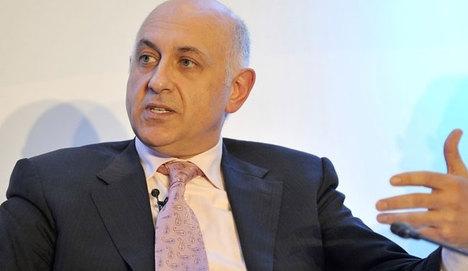 Ali Kibar'dan yeni yatırım mesajları