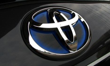 Toyota 140 bin aracını geri çağırıyor