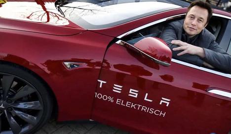 Apple'ın elektrikli otomobili için yeni açıklama