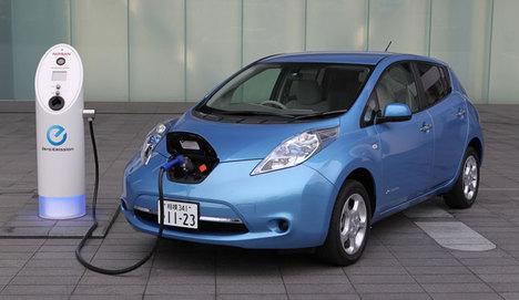 AB'de elektrikli otomobil satışları iki kat arttı