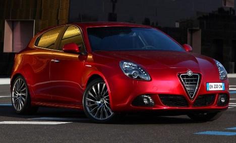 Alfa Romeo'dan Şubat kampanyası