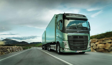 Volvo'nun %0 faiz kampanyası ile Euro6 daha çekici
