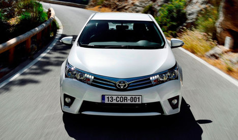 Toyota'dan kaçırılmayacak fırsat!