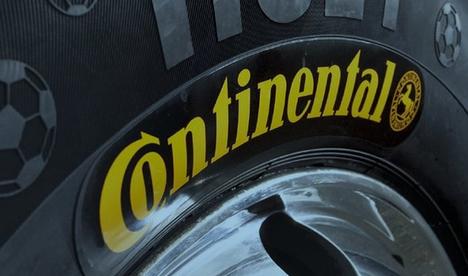 Continental'den 50 milyon euroluk yatırım